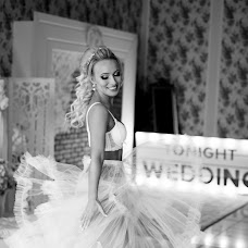 Wedding photographer Masha Pavlova (Myrochka1). Photo of 10.09.2017