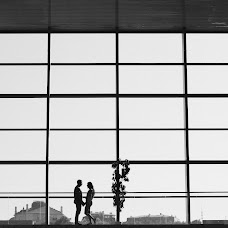 Wedding photographer Dmitriy Babin (babin). Photo of 10.12.2017