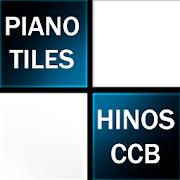 Piano Tiles Hinos CCB