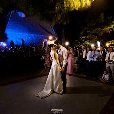 Fotógrafo de bodas Emanuelle Di Dio (emanuellephotos). Foto del 13.09.2017