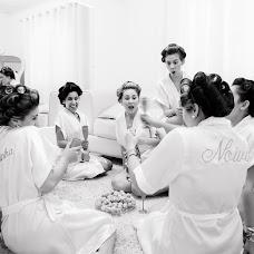 Wedding photographer Marcela Ferreira (marcelaferreira). Photo of 26.01.2016