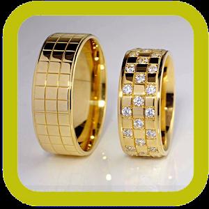 new design wedding ring