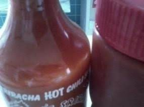 Homemade Sriracha Ketchup Recipe