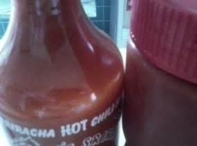 Homemade Sriracha Ketchup Recipe