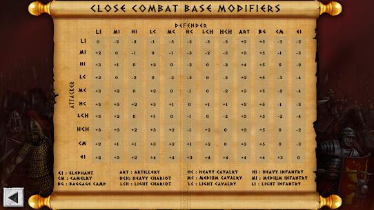 Battles of the Ancient World 2.3.8 APK + MOD (Unlocked) 3
