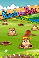 Screenshot of Punch The Rats
