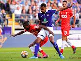 Isaac Kiese Thelin explique qu'il n'a pas reçu sa chance à Anderlecht