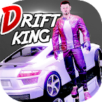 Super Drift Racing Mania Icon