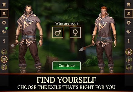 Stormfall: Saga of Survival Apk Mod (God Mod) 8