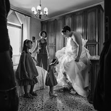 Wedding photographer Gaetano D Auria (gaetanodauria). Photo of 29.01.2015