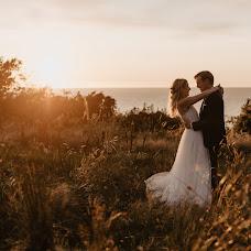 Wedding photographer Aase Pouline (aasepouline). Photo of 11.09.2017