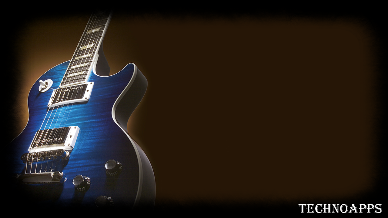 Electric guitar wallpaper android apps on google play electric guitar wallpaper screenshot voltagebd Gallery