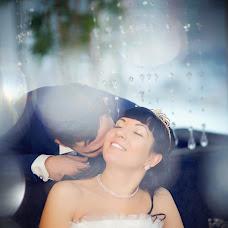 Wedding photographer Sergey Pushkar (chad-pse). Photo of 15.04.2014