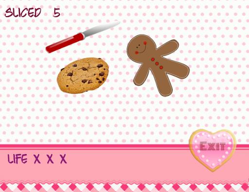 Cookie Juice Smash
