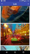 The Artist - screenshot thumbnail 03