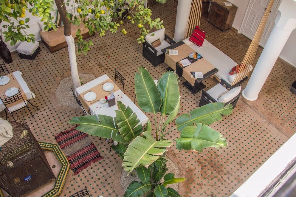 marrakech-praktische-tips
