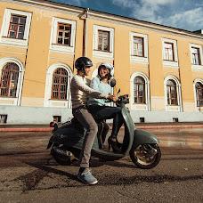 Wedding photographer Andrey Kuzmich (Ku87). Photo of 26.08.2016