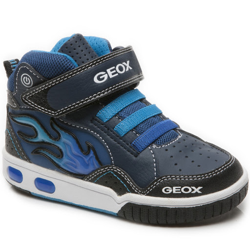 Primary image of Geox Flame Light Trainers