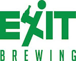 Logo for Exit
