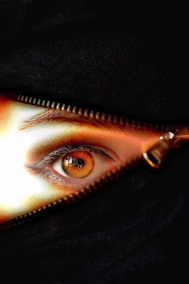 through your eyes di Daniela Ghezzi