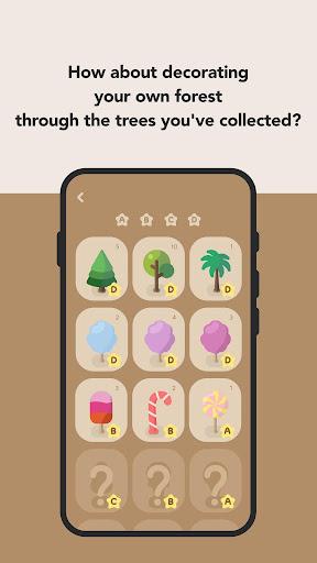 Habit Forest - Habit tracker, Plans, Goal tracker screenshots 4