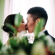Wedding photographer Duluskhan Prokopev (judoit). Photo of 03.04.2018