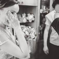 Wedding photographer Vitaliy Shevchuk (vetra). Photo of 05.08.2016