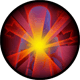 爆発の霊符