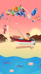 Fishing Talent APK screenshot thumbnail 2