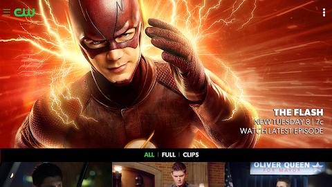 The CW Screenshot 11