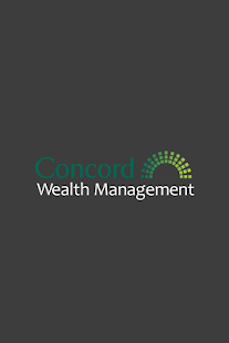 Concord Wealth Management- screenshot thumbnail