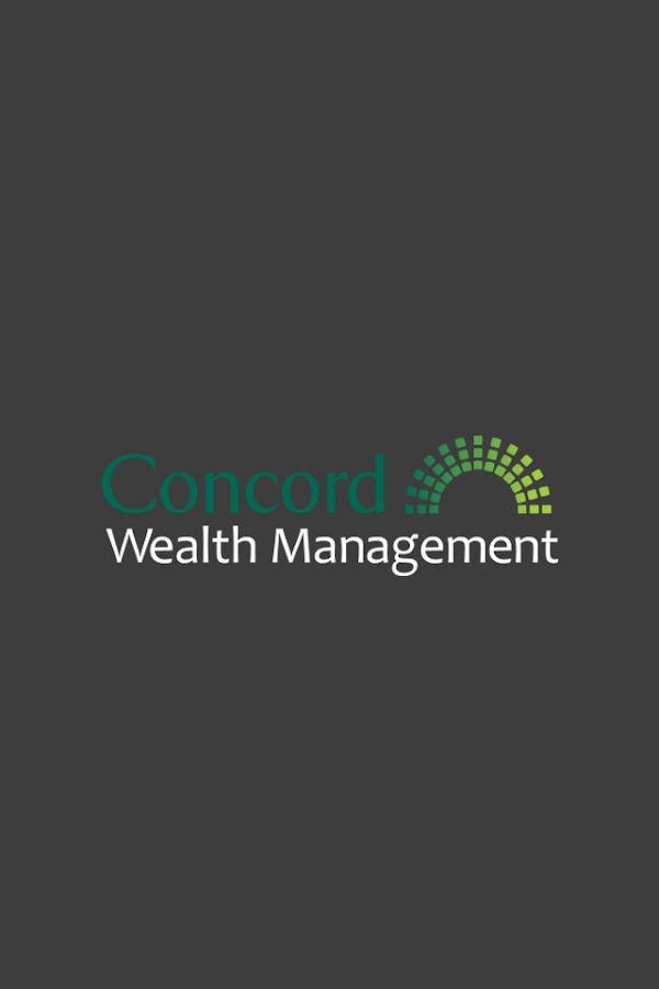 Concord Wealth Management- screenshot