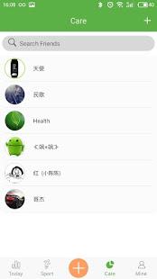 App WearHealth APK for Windows Phone