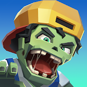 Dead Spreading:Idle Game Icon
