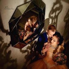Wedding photographer Aleksandr Zarvanskiy (valentime). Photo of 14.08.2016