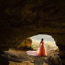 Wedding photographer Nadezhda Svarovski (byYolka). Photo of 03.08.2016