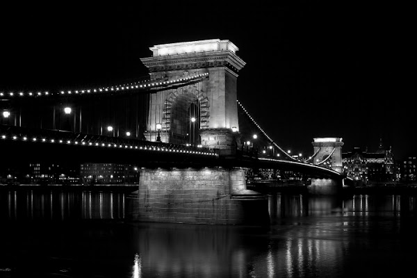 Ponte delle Catene di daviderm
