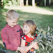 Wedding photographer Nataliya Shevchenko (Shevchenkonat). Photo of 13.08.2017