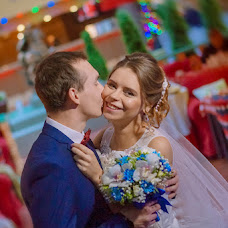 Wedding photographer Vitaliy Bashmakov (studiya76). Photo of 28.11.2016