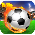 Football Real Clash icon