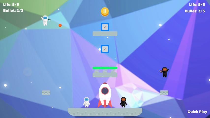 android Drox Screenshot 3