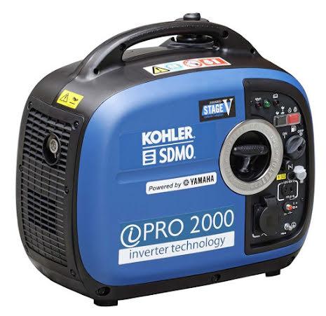 SDMO INVERTER PRO 2000 C5