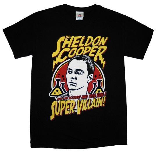 Image result for sheldon cooper super villain