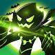 League of Stickman 2018- Ninja Arena PVP [Мод: много денег]