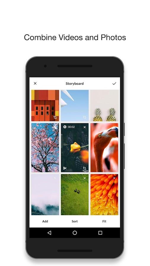 photo slideshow app