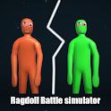 Ragdoll Battle Simulator 2 icon