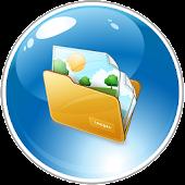 File Explorer Manager