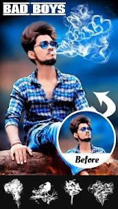 Smoke Photo Editor 2020 1