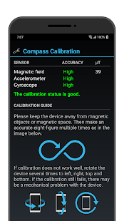 App Accurate Compass APK for Windows Phone