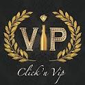 Click'n Vip icon